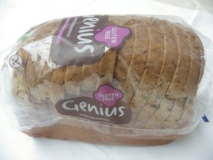 Geniusbrood