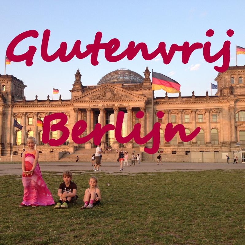 Glutenvrij Berlijn