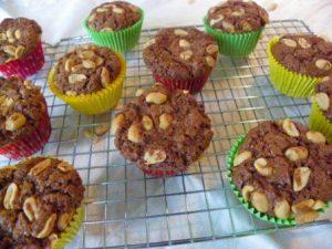 salty peanut chococakes glutenvrij (3)