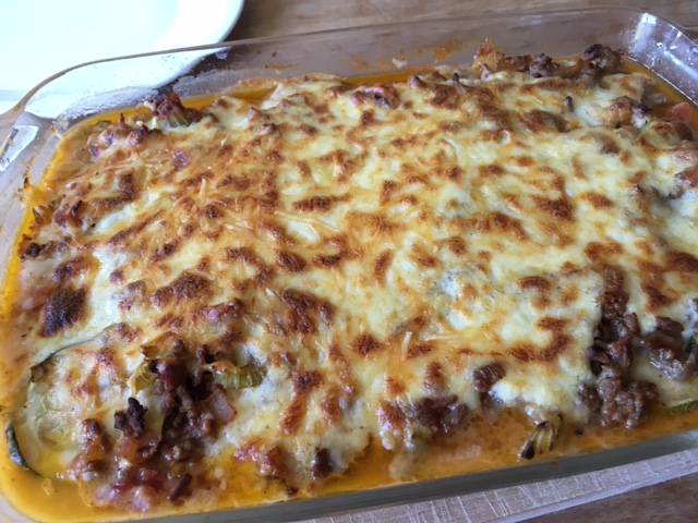 courgette lasagne (5)