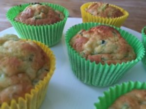 cupcakes met courgette (4)