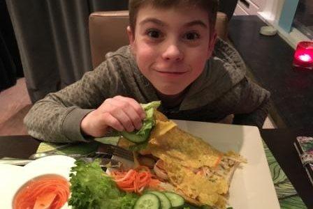 glutenvrij Vietnamees eten XIXO