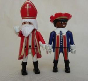 Sint en Piet playmobil