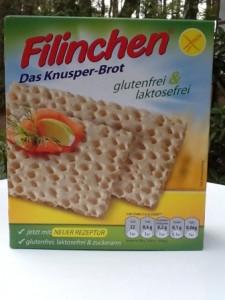 Filinchen glutenvrije crackers