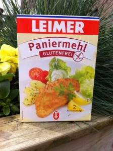 Leimer glutenvrij paneermeel