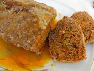 Glutenvrij gehaktbrood (1)