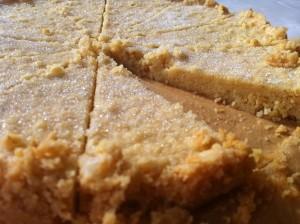 glutenvrije shortbread