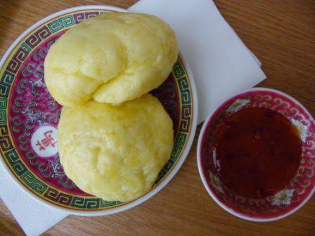 Glutenvrije bapao