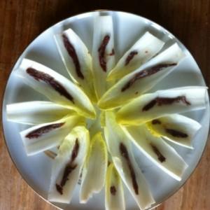 Lof met ansjovis (3)
