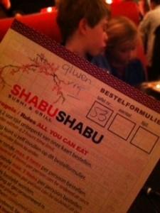 Shabu shabu2