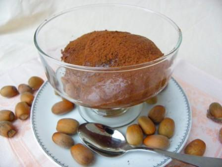 Nutella Mousse (2)