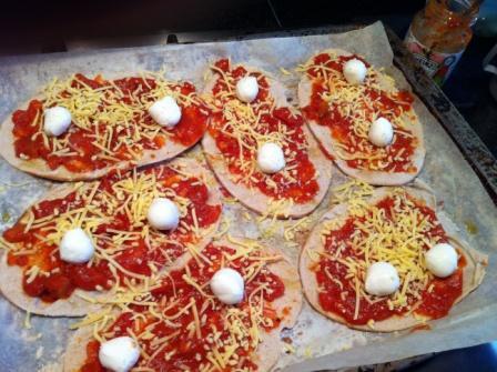 Glutenvrije pita pizzax (1)