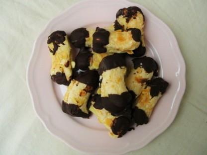 Glutenvrije bokkenpootjes