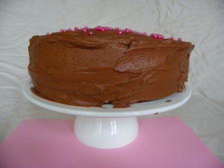 chocoladetaart (4)