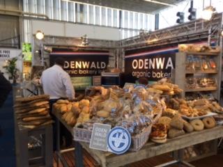 Glutenvrije bakkers uit heel Europa op de Free from Food expo