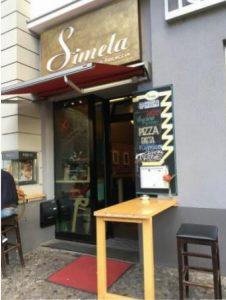 Simela Kantstrasse